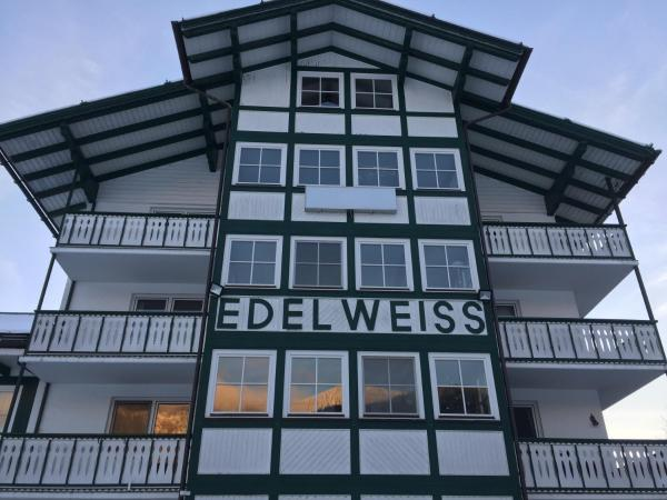 Hotellbilder: Pension Edelweiß Appartement Wimmer, Gosau