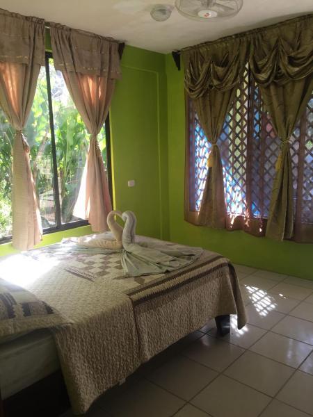 Hotel Pictures: , Tortuguero