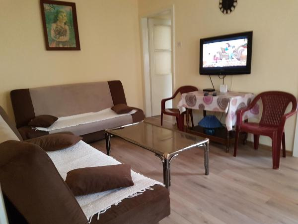 Hotelbilleder: Apartment Hasic, Tuzla