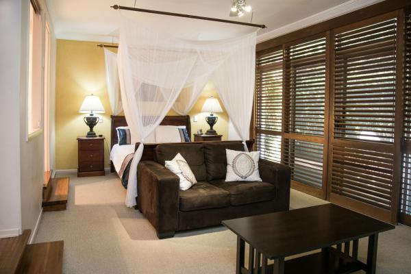 Hotellbilder: Beerwah Hideaway, Beerwah