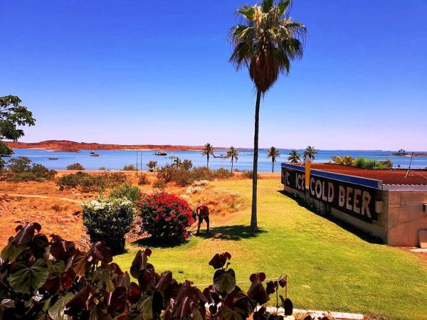 酒店图片: Dampier Mermaid Hotel Karratha, Dampier