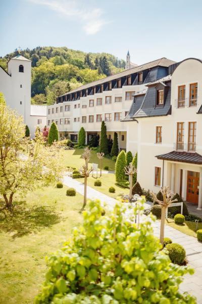 Hotelbilleder: Kloster St. Josef, Neumarkt in der Oberpfalz
