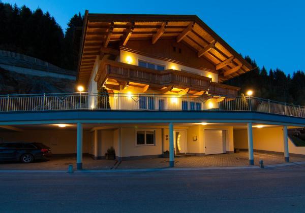 Hotel Pictures: Haus Panoramablick, Zellberg