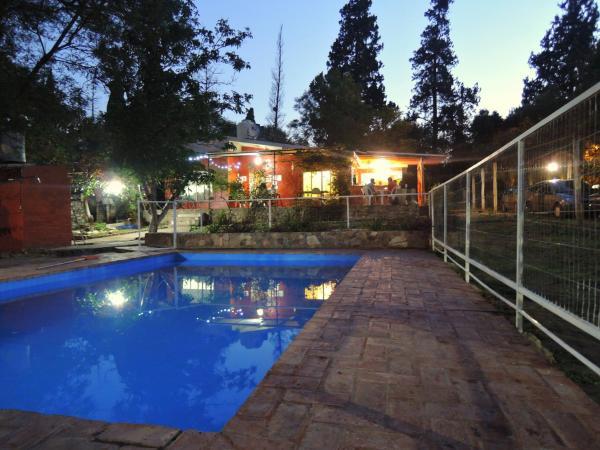 Hotelbilleder: , San Marcos Sierras