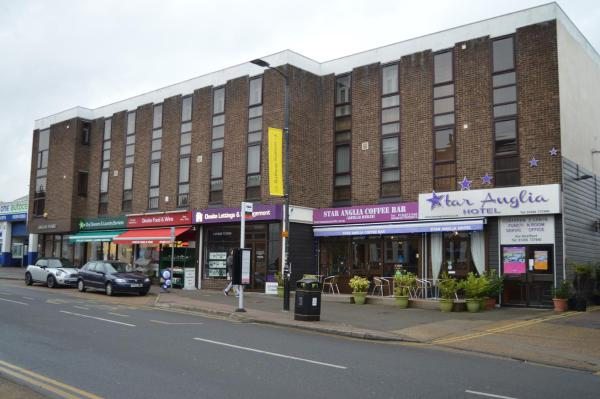 Hotel Pictures: Star Anglia Hotel, Colchester