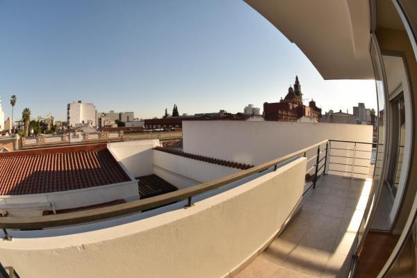 Zdjęcia hotelu: Departamento Alcala, Salta
