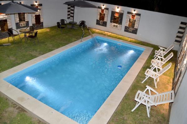 Фотографии отеля: Hosteria Tia Florita, Cafayate