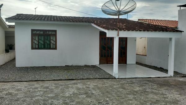 Hotel Pictures: Casa dos Açorianos, Barra Velha