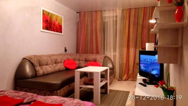 Hotel Pictures: GostiMinsk apartment on Partyzanski praspiekt 80, Minsk