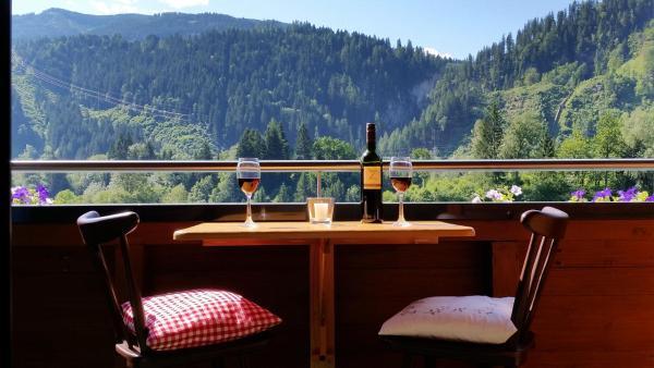 酒店图片: FeWo Eder Taxenbach, Taxenbach