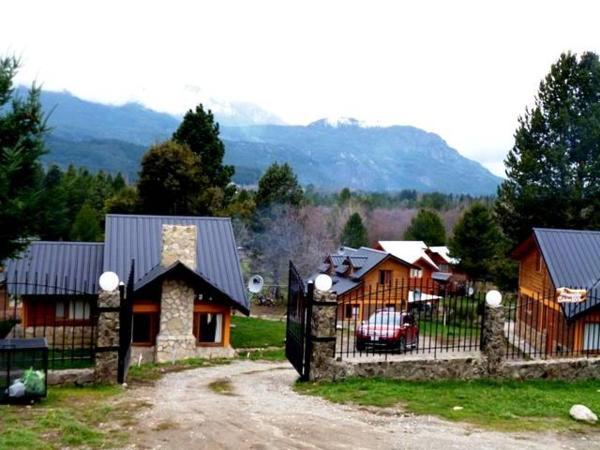Фотографии отеля: Cabañas Kette, Lago Puelo