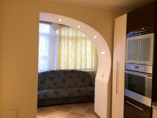 Hotel Pictures: Apartment on Brestskaya 38, Baranavichy