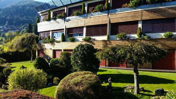 Fotografie hotelů: Hotel - Hotel / Garni Sonnenheim, Bad Kleinkirchheim