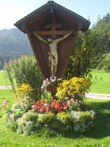 Fotos de l'hotel: Biobauernhof Hauserbauer, Hintersee