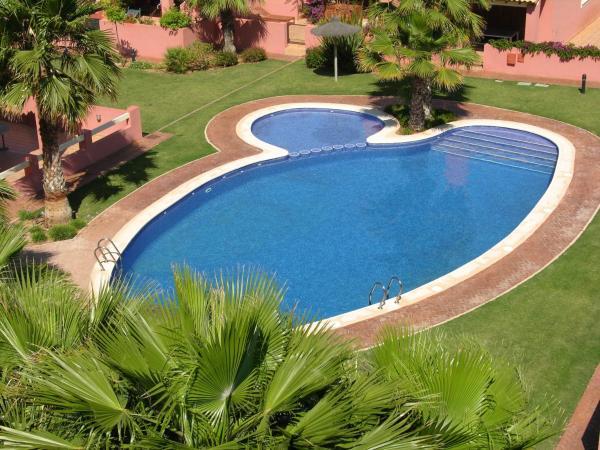 Hotel Pictures: Arona 1 - 3408, Mar de Cristal