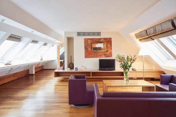 Zdjęcia hotelu: Pakat Suites Hotel, Wiedeń