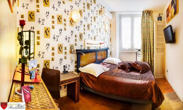 Promotion classic double room