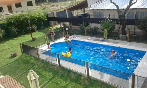 Foto Hotel: Solar de Las Chacras, Las Chacras