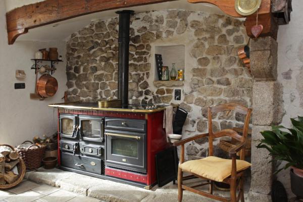 Hotel Pictures: le clos saint François, Beaune-sur-Arzon