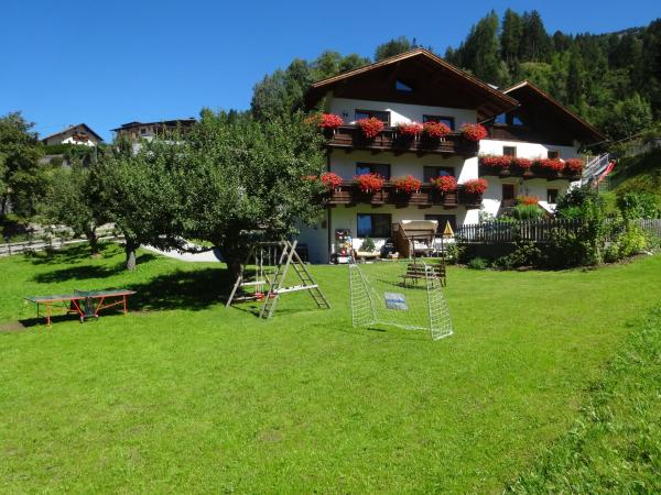 Hotelfoto's: Haus Hackl, Jerzens
