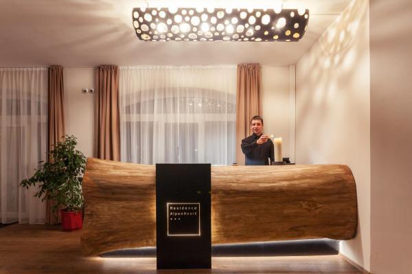Фотографии отеля: Residence AlpenHeart, Бадгаштейн