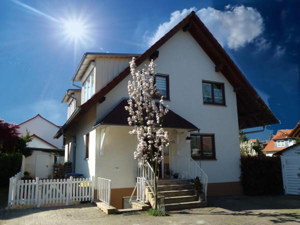 Hotel Pictures: Ferienwohnung Schallstadt, Schallstadt