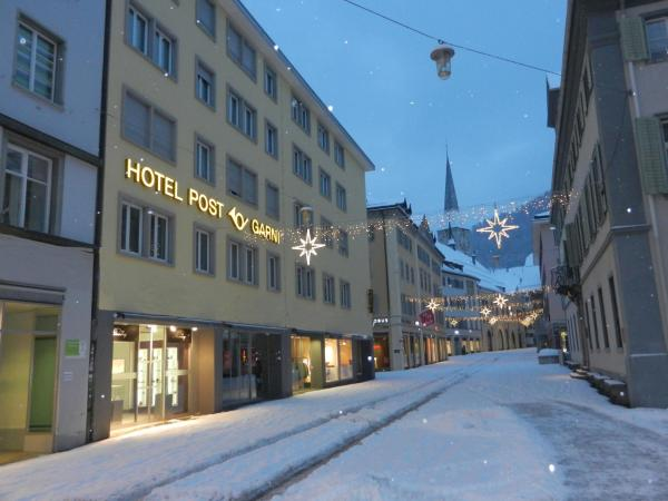 Hotel Pictures: , Chur