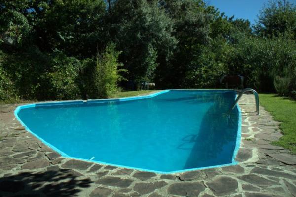 Hotel Pictures: Casa Rural Arbillas, Arenas de San Pedro