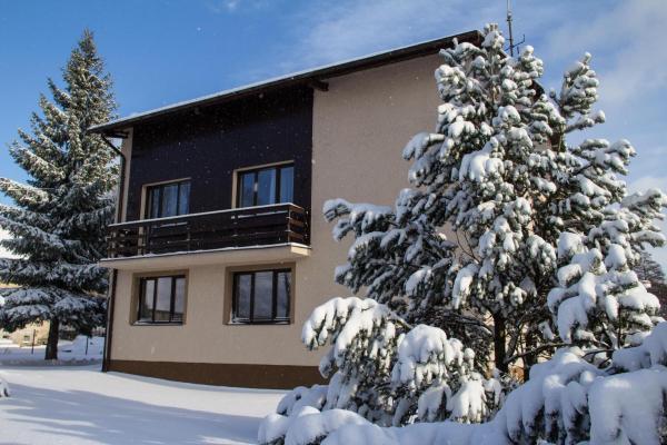 Hotel Pictures: , Olešnice v Orlických horách