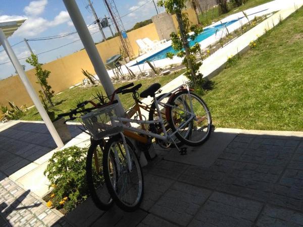 Fotos do Hotel: Panambí Mocoi, Federación