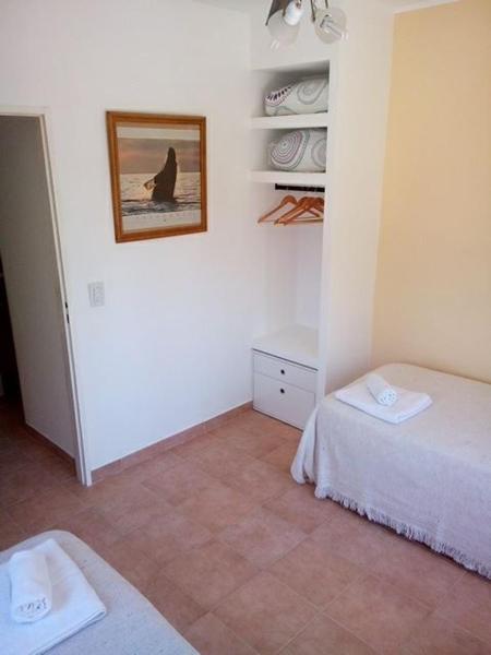 Fotografie hotelů: Hippocampus Casas de Mar, Las Grutas