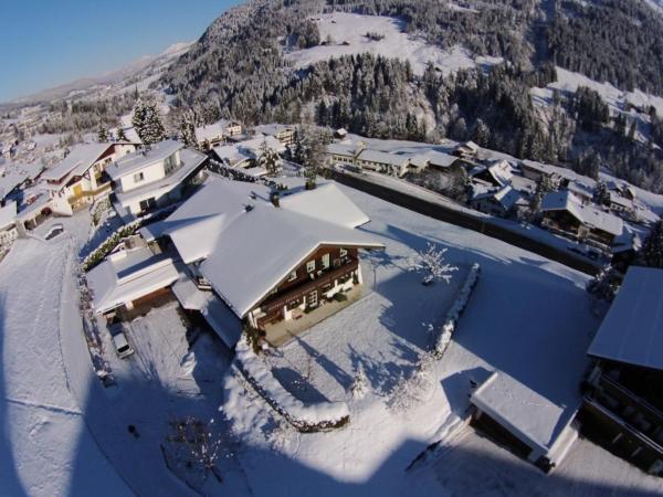 Hotelbilder: Haus Elisabeth, Hirschegg