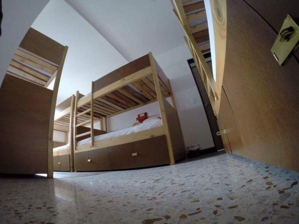 Hotel Pictures: Wanderlust Hostel, Armenia