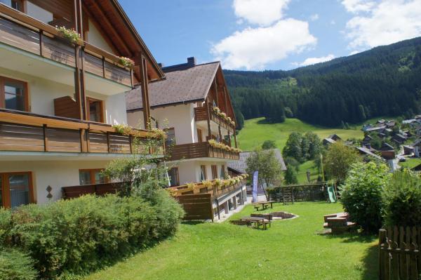 Photos de l'hôtel: Apartments Haus Bergblick, Gosau