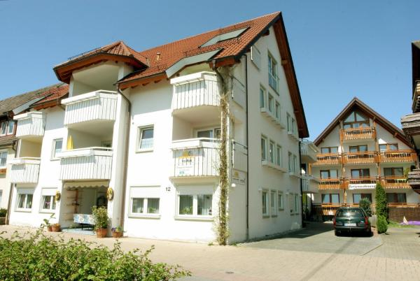 Hotel Pictures: Sommerhof Rauber, Immenstaad am Bodensee