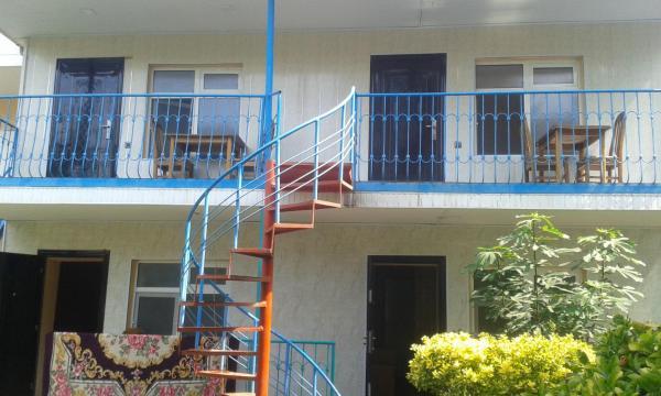 Hotel Pictures: Hotel Tri Brata, Nabran