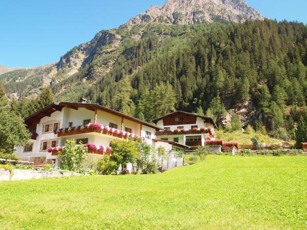 Fotos de l'hotel: Ferienhaus Waldner, Kaunertal