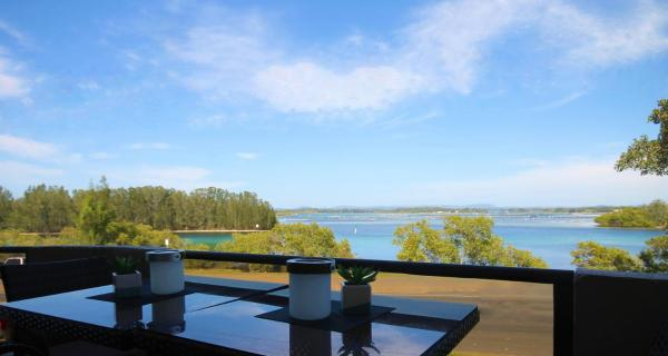 Hotellbilder: chill-out lakeside @ forster, Forster