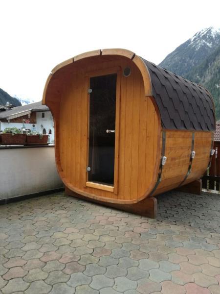 Fotos de l'hotel: Haus Ferchl, Neustift im Stubaital