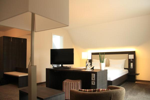 Hotel Pictures: , Großbottwar