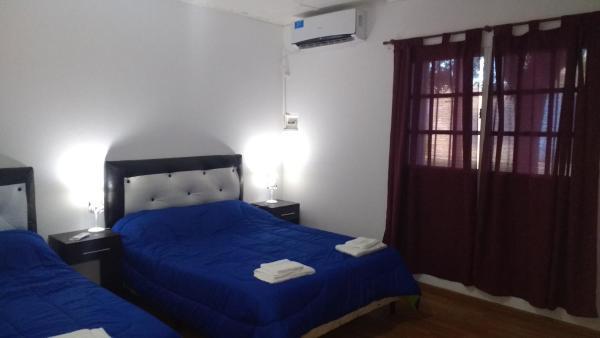 Hotellbilder: PlazaApart 2, Ramallo