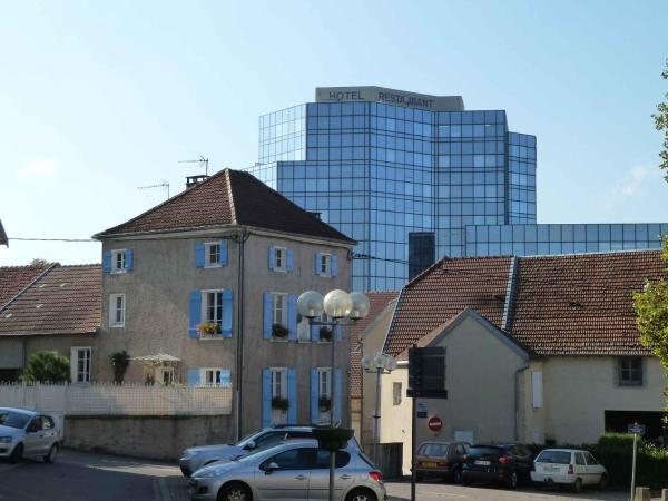 Hotel Pictures: , Dampierre-sur-Salon