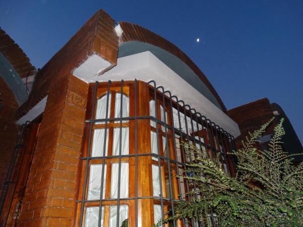 Zdjęcia hotelu: Como en Casa, Eugenio Bustos