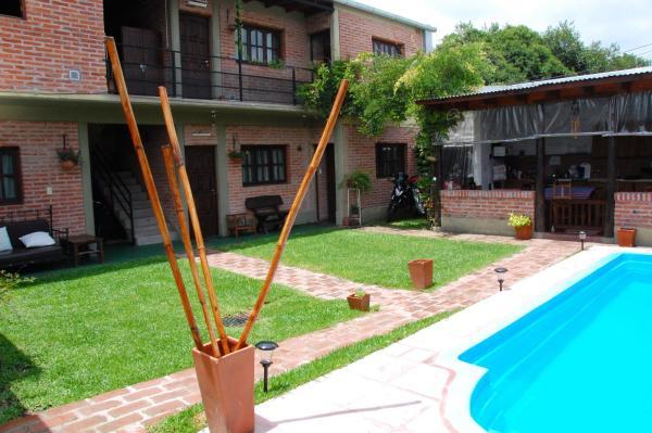 Hotellbilder: Bocados de Reyes, Reyes