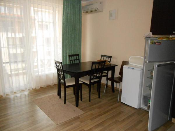 Hotel Pictures: Apartment in Obzor Beach Resort, Obzor
