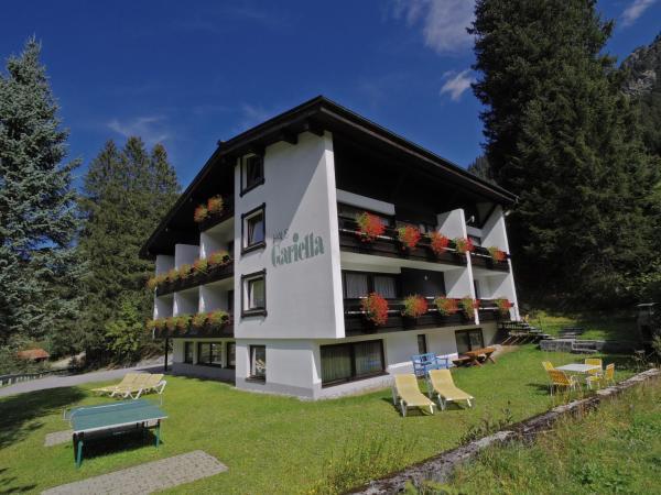 Zdjęcia hotelu: Haus Gariella, Gargellen