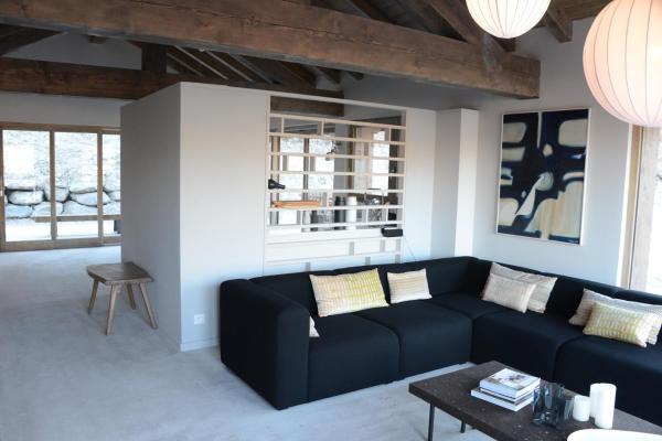 Hotel Pictures: Home by U - Chalet 4, Saint-Martin-de-Belleville