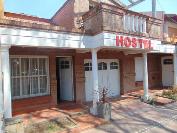 Zdjęcia hotelu: Hostel del Paraná, San Pedro