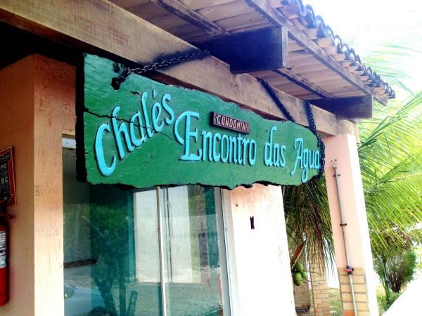 Hotel Pictures: Chalé encontro das águas em Barra do Cunhaú, Barra do Cunhau
