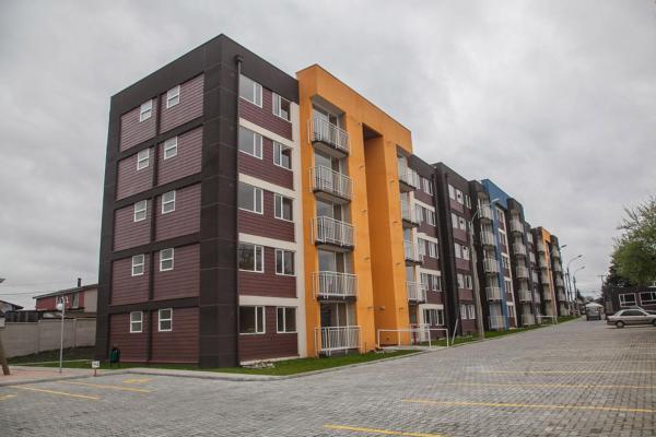 Hotel Pictures: Condominio Matta Torre 1, Temuco